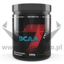 7Nutrition 7 Nutrition BCAA 2:1:1 - 500g 006943