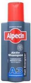 Alpecin A3 Szampon Przeciwłupieżowy 250 ml