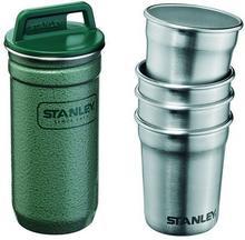 STANLEY Kieliszki Adventure Shot Glasses zielony (10-01705-003)