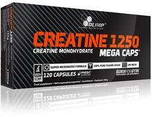 Olimp Creatine 1250 Mega Caps 120 Kap.