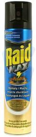 Raid Max spray przeciw komarom i muchom 300 ml