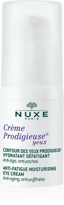 Nuxe Prodigieuse Yeux Krem pod oczy przeciwzmarszczkowy 15ml 7047384