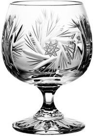 Crystal Julia kieliszki do koniaku kryształowe 6 sztuk 0207