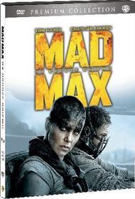 Mad Max Na drodze gniewu DVD) George Miller