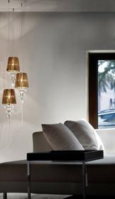 Evi Style Gadora TE S3 - lampa podłogowa