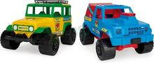 Wader Jeep terenowy 37090