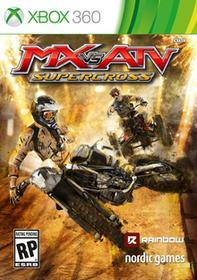 Mx Vs. Atv Supercross Xbox 360