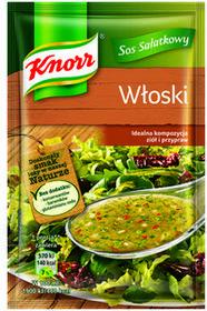 Knorr SOS SAŁATKOWY WŁOSKI 9G zakupy dla domu i biura 23902869