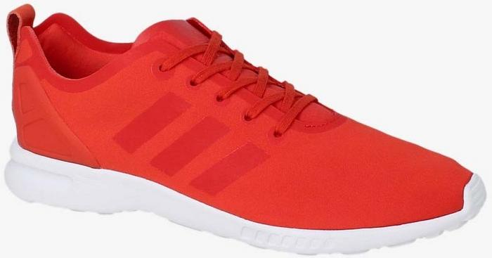adidas zx czerwone