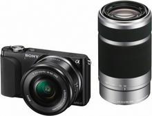Sony NEX-3NY + 16-50 + 55-210 kit