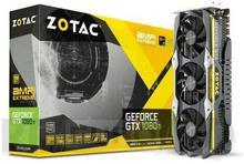 ZOTAC GeForce GTX 1080 Ti Extreme Edition (ZT-P10810C-10P)