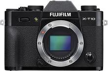Fuji X-T10 body czarny