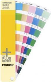 Pantone Próbnik Startowy Plus Series Starter Guide GG1511