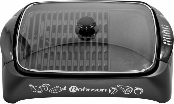 Rohnson R250