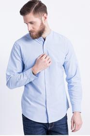 Medicine Koszula Less Is More RS17.KDM030 jasny niebieski