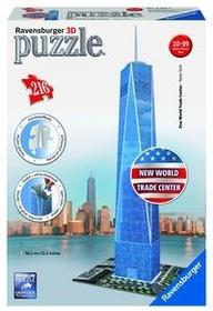 Ravensburger Puzzle 3D One World Trade Center 216