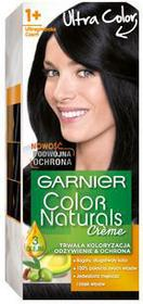 Garnier Color Naturals 1+ Ultragłęboka Czerń