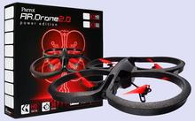 Parrot AR.Drone 2.0: Power Edition PF721003BIR