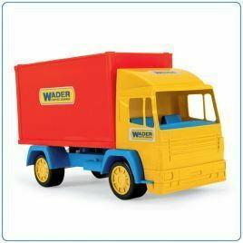 Wader Mini truck 38083
