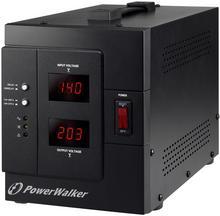 PowerWalker STABILIZATOR NAPIĘCIA AVR 2000VA 2X PL OUT
