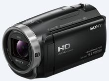 Sony HDR-CX6