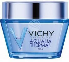 Vichy Aqualia Thermal Dynamic Hydration Rich Cream nawilżający krem do twarzy 50ml