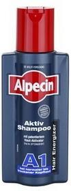 Alpecin Hair Energizer Aktiv Shampoo A1 szampon aktywujący wzrost włosów do norm