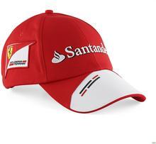 Ferrari F1 Czapka Scuderia Team Rosso Corsa - Puma