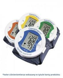 Geratherm TENSIO CONTROL Ciśnieniomierz nadgarstkowy niebieski 1 szt