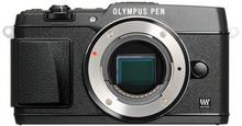 Olympus Pen E-P5 body 3D czarny