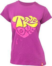 Kellys Koszulka T-shirt Womens TRUE