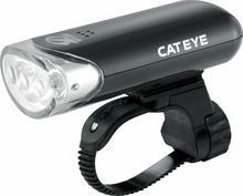 Cateye Lampa przednia HL-EL135N czarna - Czarna 5341950N