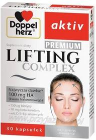 Queisser Pharma Doppelherz aktiv Lifting Complex 30 szt.
