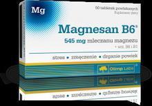 Olimp Magnesan B6 50 szt.