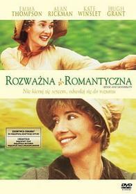 Rozważna i romantyczna (Sense and Sensibility) [DVD]