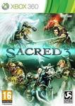 Opinie o   Sacred 3 First Edition Xbox 360