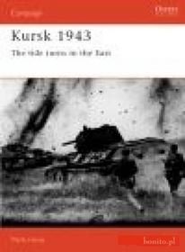 M. Healy Kursk 1943 Tide Turns in the East (Camp.#16)