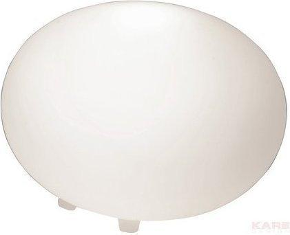 Kare Design Mała Lampa stołowa, Pasqua 14 Small 63394