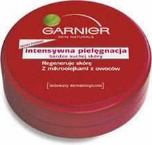 Garnier Intensywna Pielęgnacja bardzo suchej skóry Ultraodżywczy Krem do pielęgnacji skóry 200ml