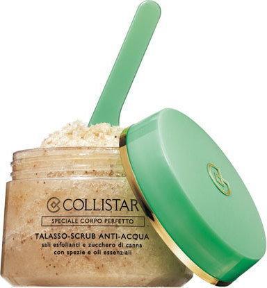 Collistar Anti-water Talasso scrub 700g