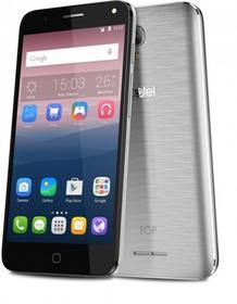 Alcatel Pop 4 LTE Dual SIM szary 5051D