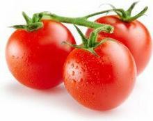ŚWIEŻE (owoce i warzywa) - tacki i sztuki POMIDORY CHERRY ŚWIEŻE BIO (całe opak.