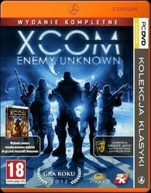 XCOM: Enemy Unknown Wydanie kompletne PKK PC