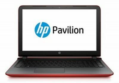 HP Pavilion 15-ab065 M1M17EA