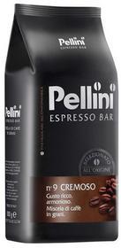 Pellini Espresso Bar Cremoso 6x1kg