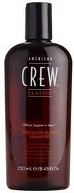 American Crew Classic szampon do włosów farbowanych Precision Blend Shampoo 250