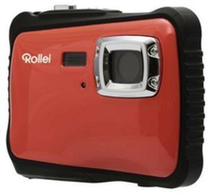 RolleiSportsline 65 czerwony