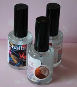I-nails special PARADISE Oliwka zapachowa 15ml z pędzelkiem (8) kokos