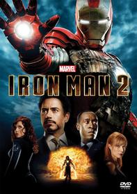 Iron Man 2 DVD) Jon Favreau Kenneth Branagh