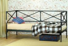 """Artbed Collection Sofa metalowa industrialna \""""Loft"""" ze stelażem Flex 3,5"""